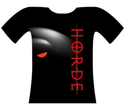Horde Tshirt